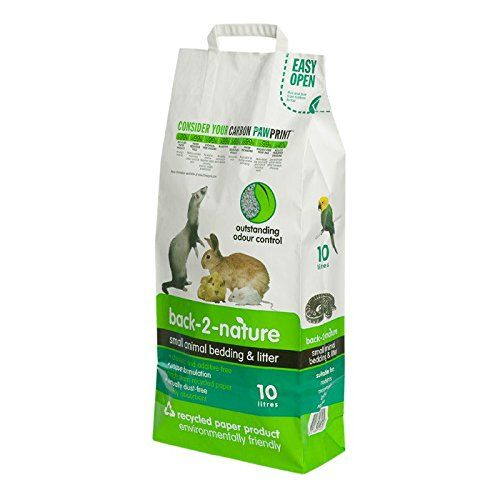 Back-2-Nature Small Animal Bedding and Litter