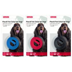 Beaphar Dog Flea Repellant Collar