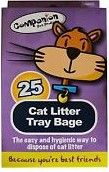 Cat Litter Tray Bags