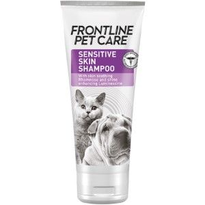 Frontline Pet Care Sensitive Skin Dog Shampoo