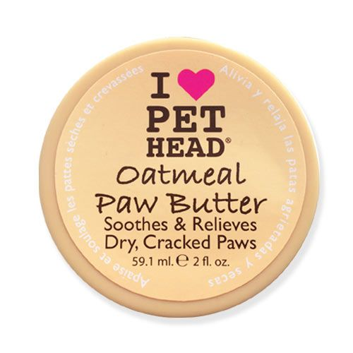 Pet Head Oatmeal Dog Paw Butter 59ml
