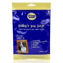 T. Forrest Bailey's Doggy Poo Bags